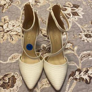 Women's Jessica Simpson JP-Piepper high heels